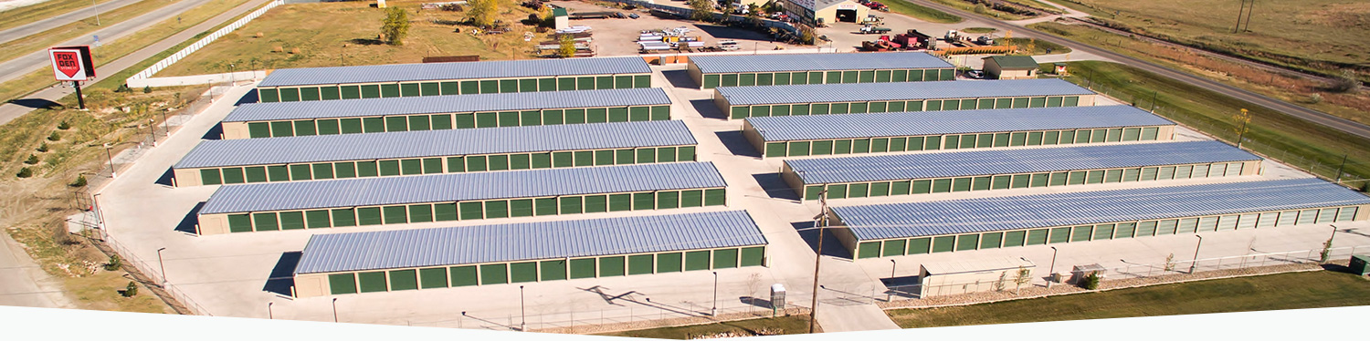 Rapid City | Self Storage Units For Rent And Storage Facilities