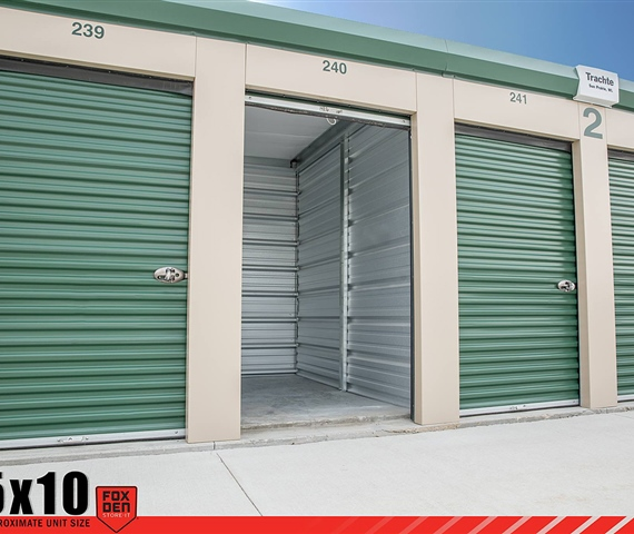 PreviousNext & Motorcycle Storage Units | Storage for Motorcycles in Newville ...