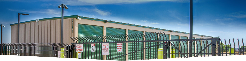 All Kindza Storage Rapid City Sd