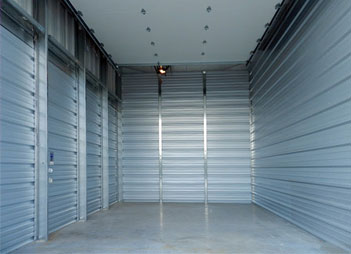 Get the Most Out of Your Self-Storage Unit