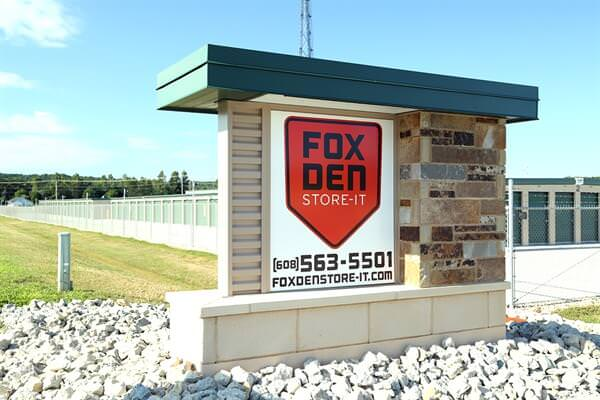 New Video: Fox Den Store-It | Self-Storage Rental Units in Janesville & Vine Grove