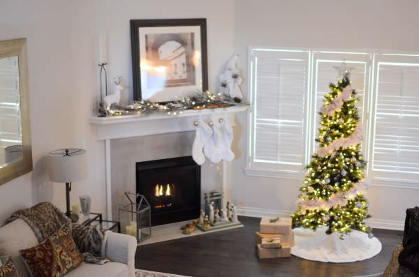 Best Practices for Storing Holiday Decorations