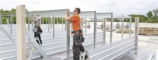 GazetteXtra: Project tracker: New self-storage facility being built on Janesville's south side