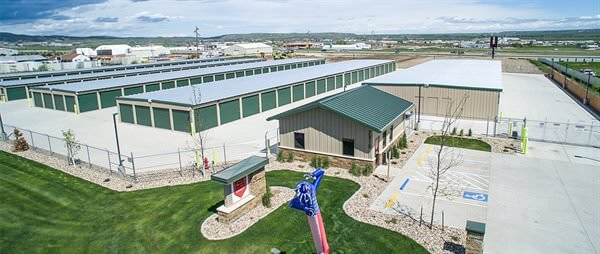 New Aerial Virtual Tour Video of Rapid City Units