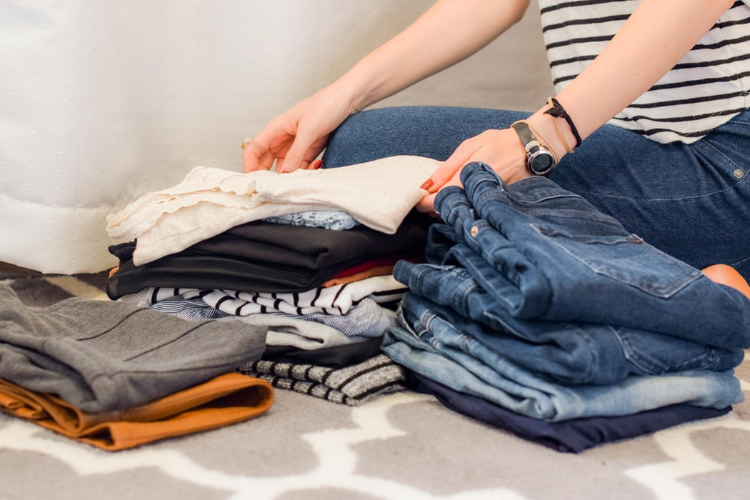 Tips for Ironing Out Your Laundry Routine!