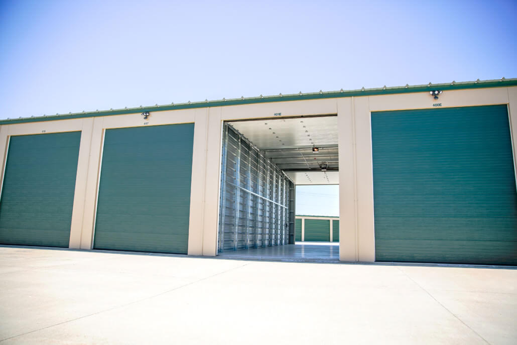 15´ x 50´ Self-Storage Unit Rentals - Monthly Rate $365 & 15u2032 x 50u2032 Self-Storage Units in Janesville - Highway 14 Location